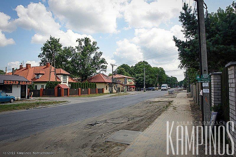 Działka budowlana na sprzedaż Izabelin C, Izabelin, oferta 2091  1331m2 Foto 3