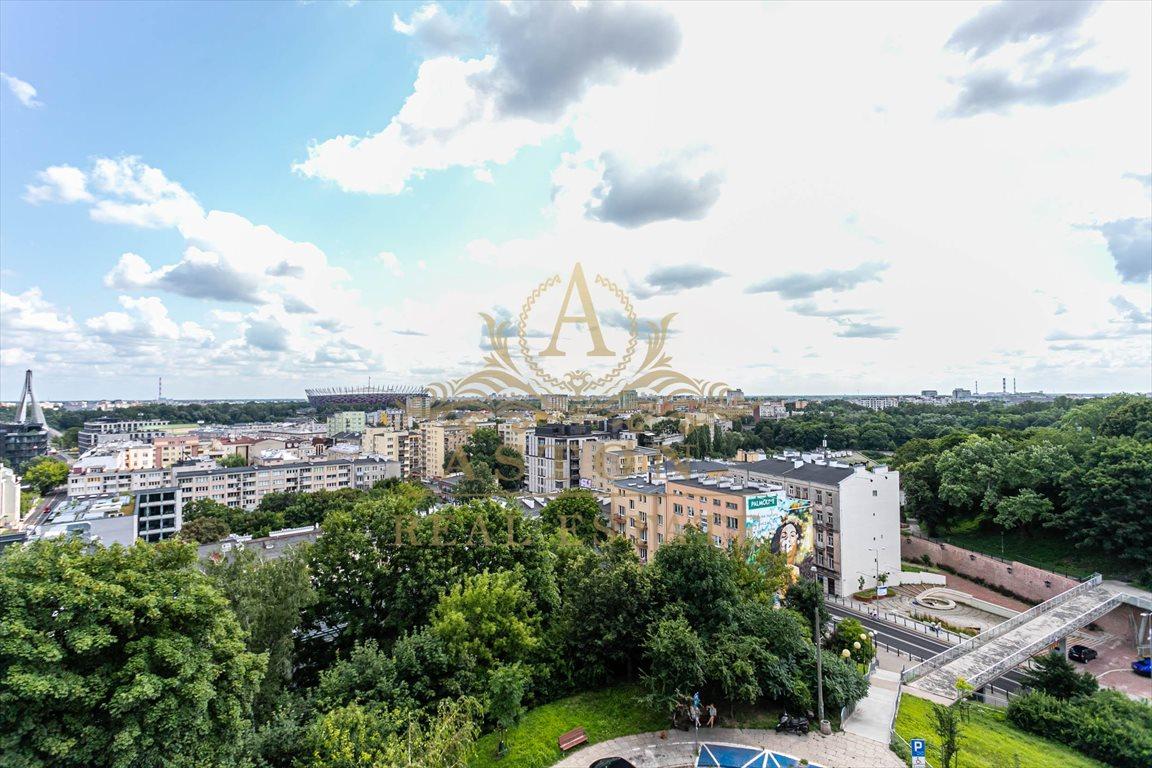 Mieszkanie dwupokojowe na wynajem Warszawa, Śródmieście, Powiśle, Juliana Bartoszewicza  55m2 Foto 9