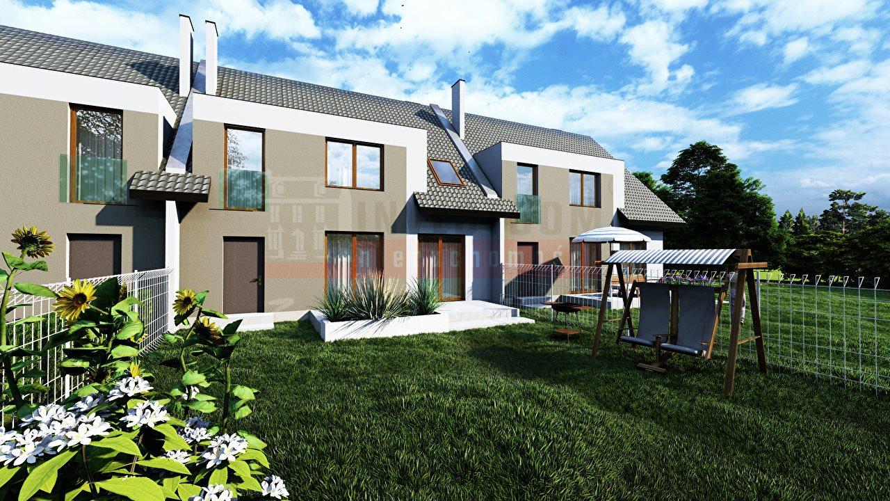 Dom na sprzedaż Opole, Metalchem  163m2 Foto 7