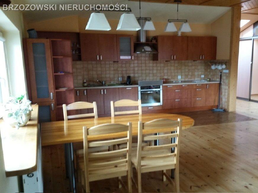 Dom na sprzedaż Warszawa, Wesoła, Stara Miłosna  400m2 Foto 5