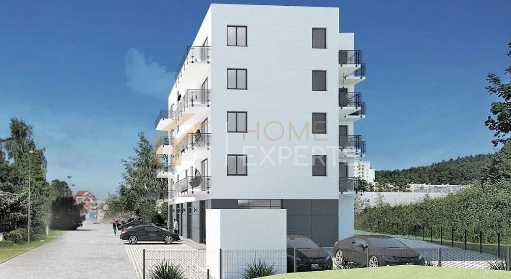Mieszkanie trzypokojowe na sprzedaż Gdynia, Chylonia, Słowicza  87m2 Foto 2