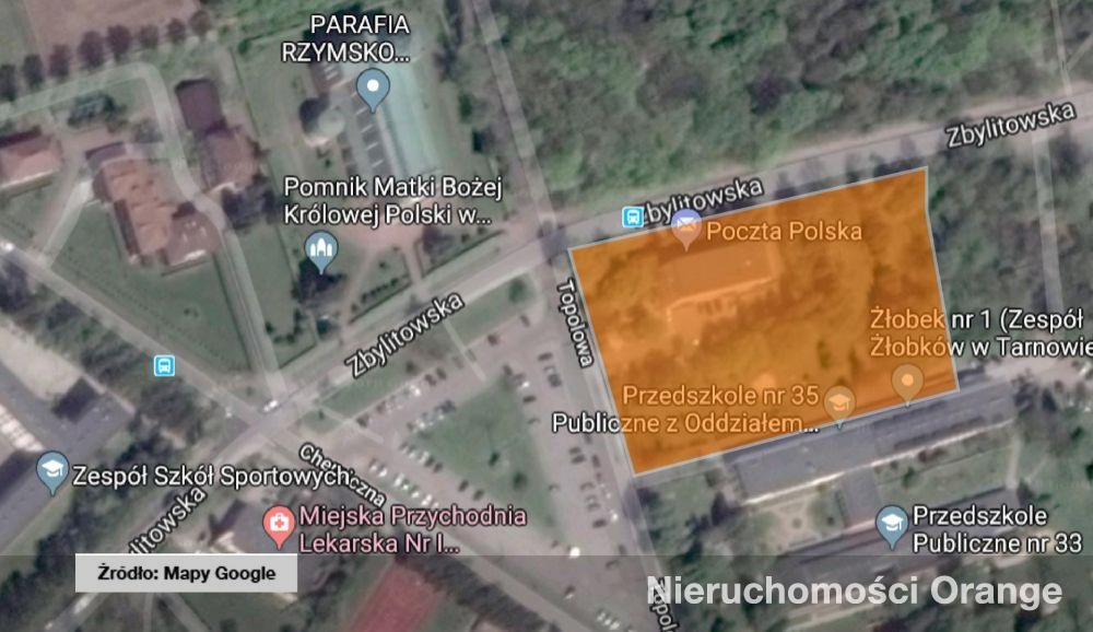 Lokal użytkowy na sprzedaż Tarnów  1284m2 Foto 2