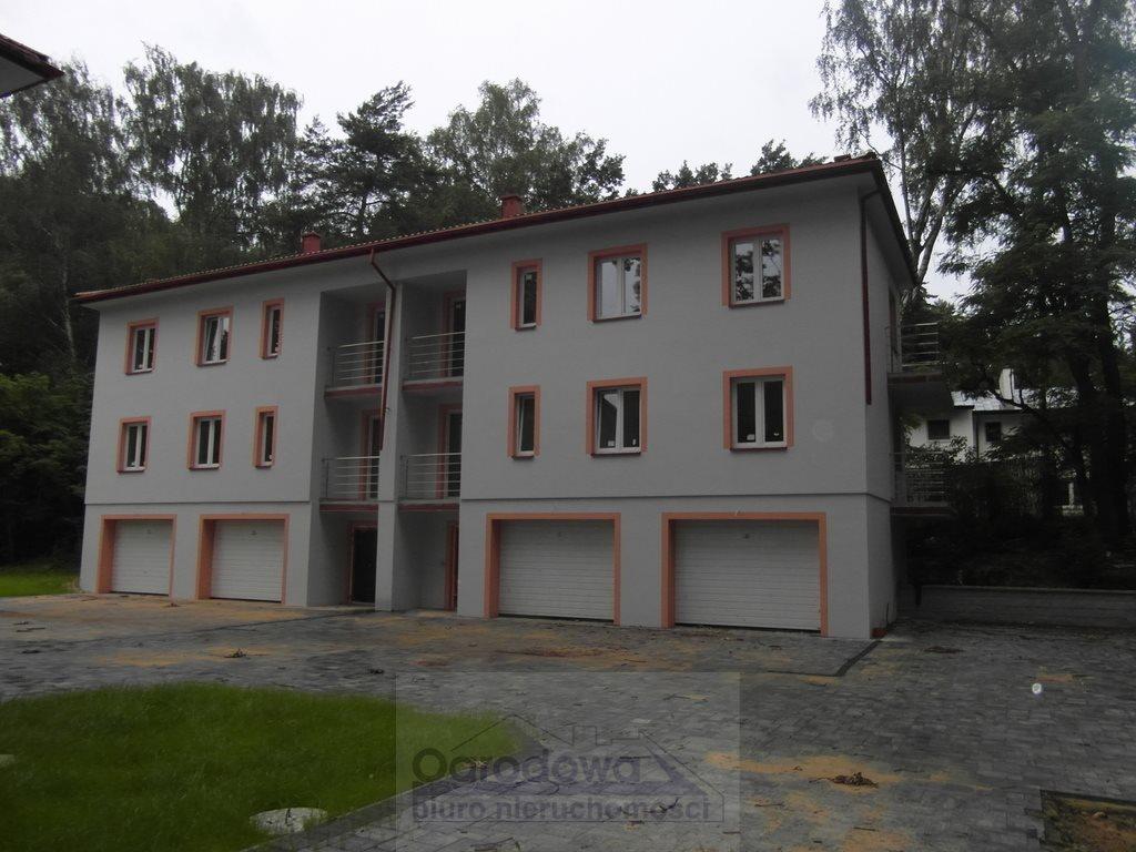 Mieszkanie trzypokojowe na sprzedaż Warszawa, Wawer, Ogórkowa  61m2 Foto 3