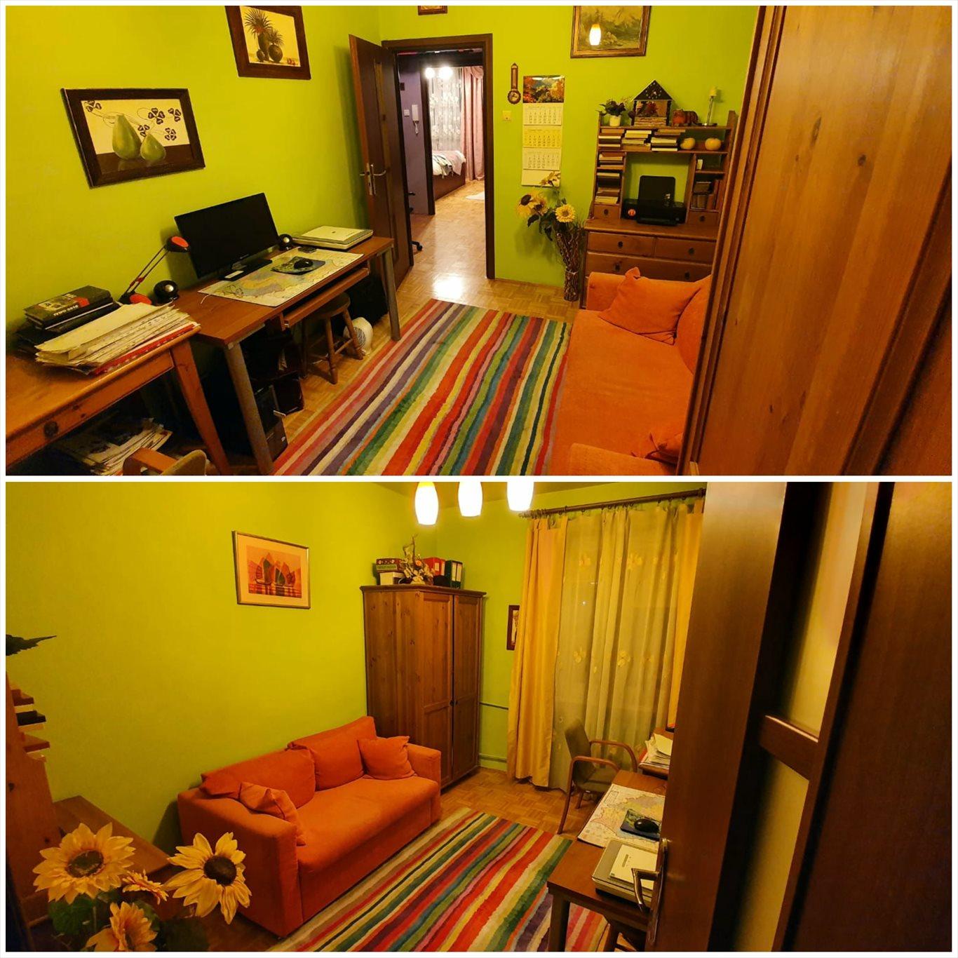 Mieszkanie czteropokojowe  na sprzedaż Warszawa, Bemowo, Wrocławska 7  87m2 Foto 7