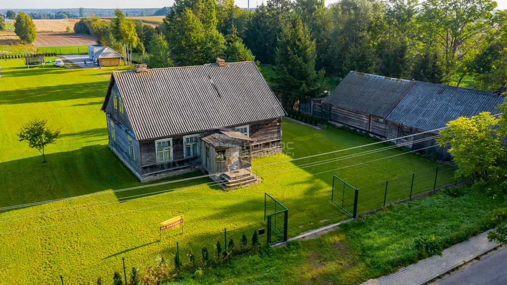 Dom na sprzedaż Dobrzyniówka  110m2 Foto 4