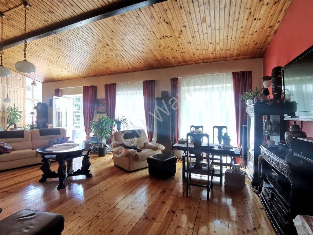 Dom na sprzedaż Chotomów  219m2 Foto 6