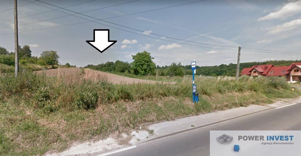 Działka budowlana na sprzedaż Kraków, Prądnik Biały, Prądnik Biały, Na Zielonki  1608m2 Foto 1