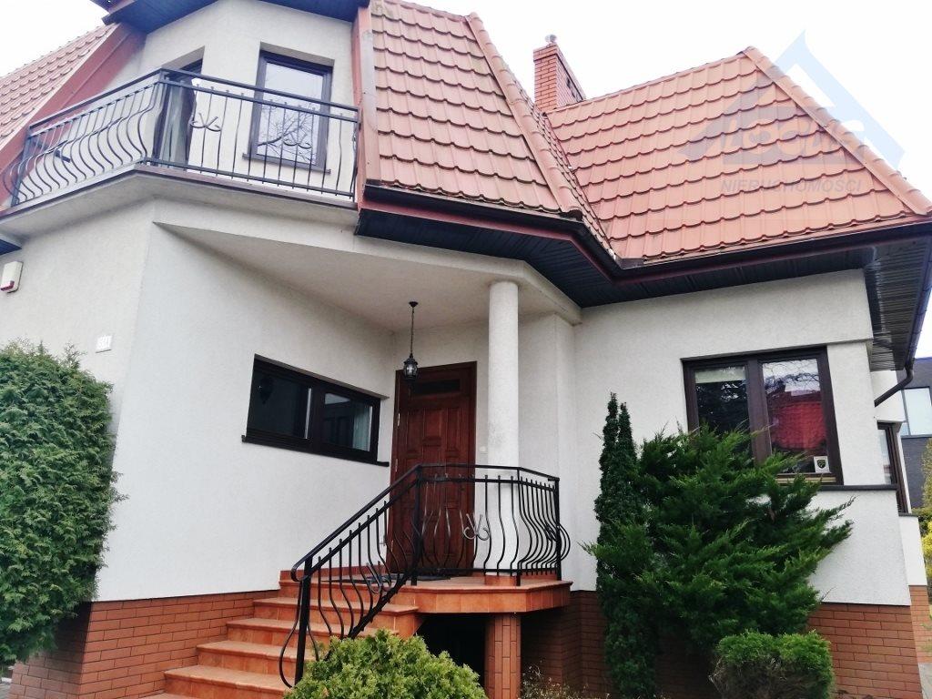 Dom na wynajem Warszawa, Ursynów  350m2 Foto 2