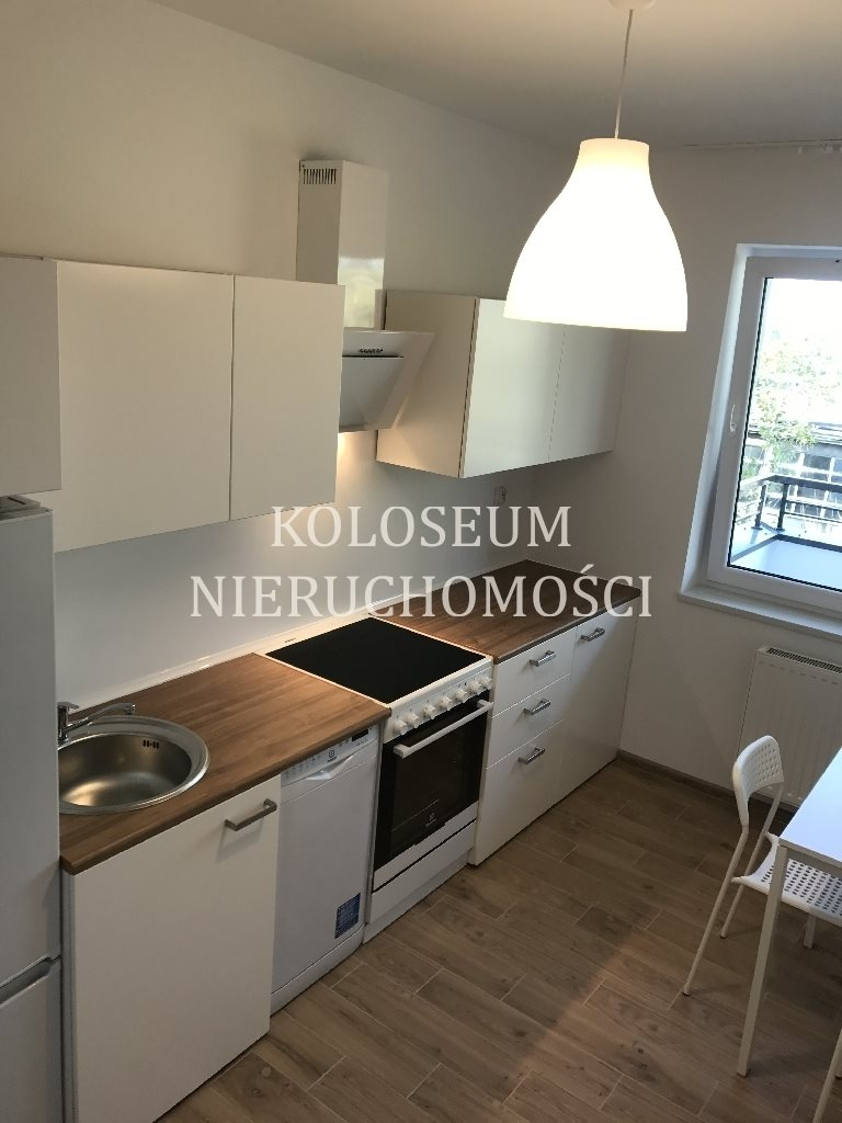 Mieszkanie dwupokojowe na wynajem Toruń, Strefa Czasu  38m2 Foto 8