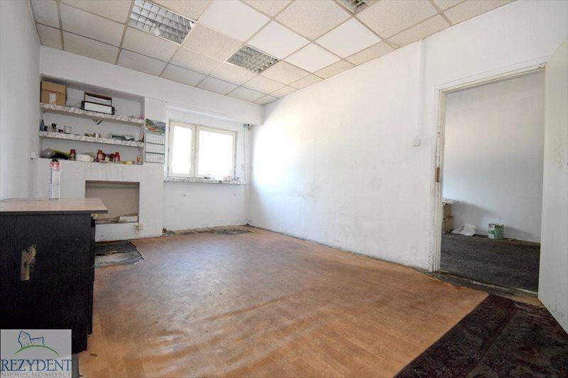 Lokal użytkowy na sprzedaż Dąbrowa Górnicza, Ząbkowice, Ok. Alei Zwycięstwa  885m2 Foto 12