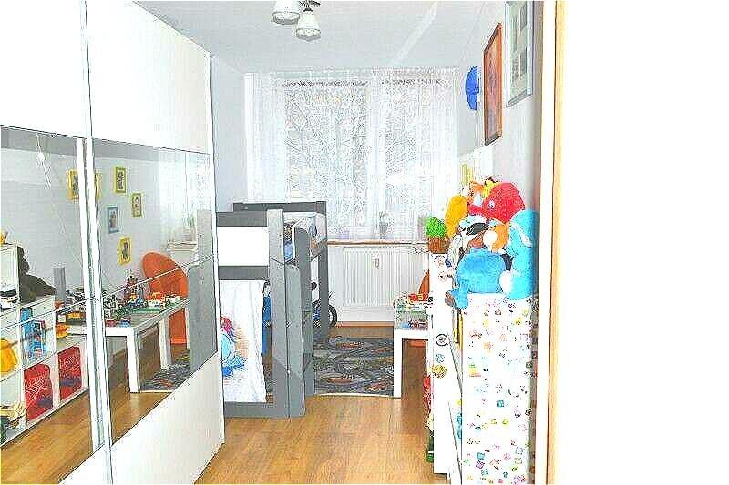 Mieszkanie czteropokojowe  na sprzedaż Warszawa, Praga-Południe, Grochów  56m2 Foto 4