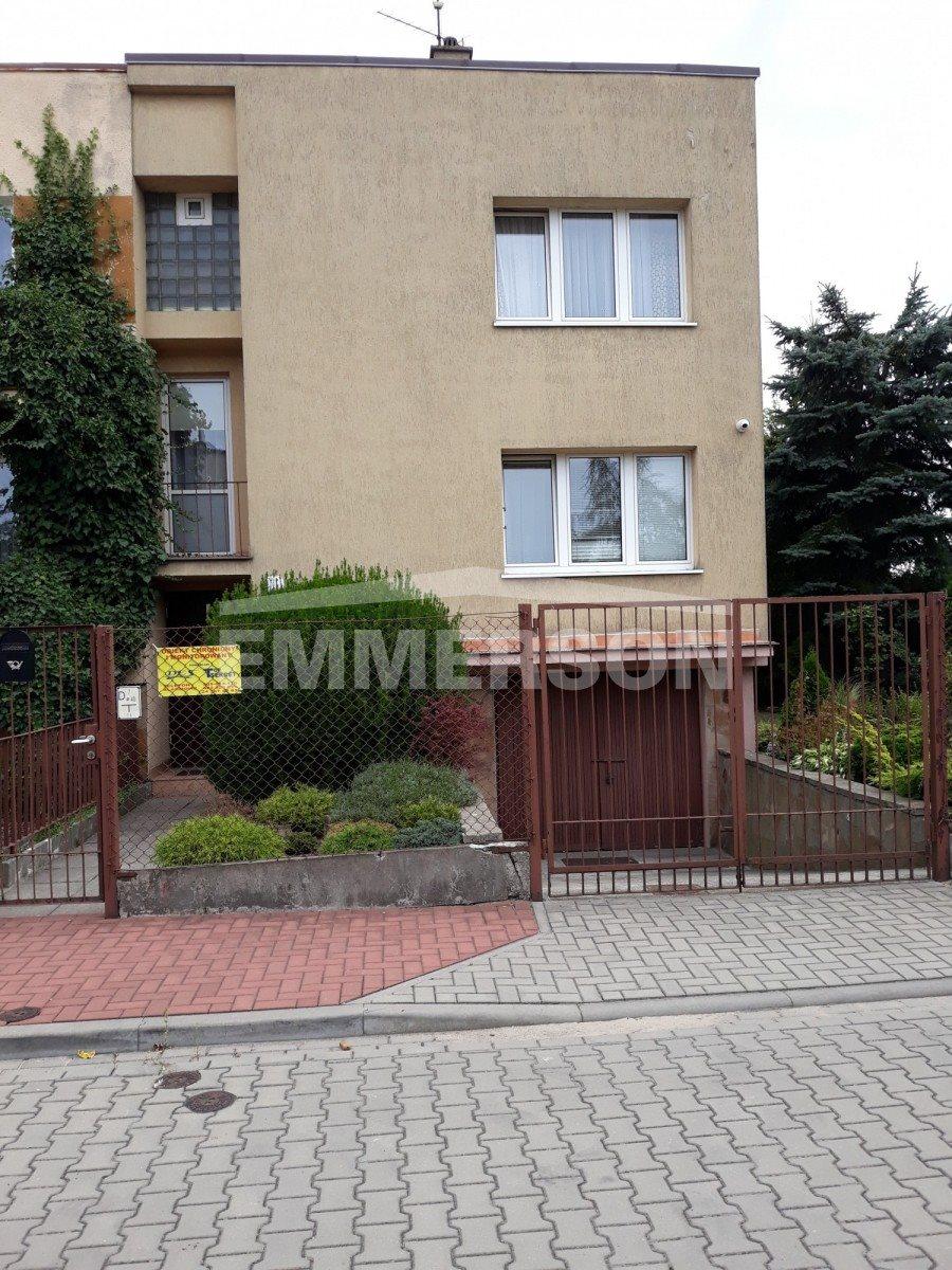 Dom na sprzedaż Płock, Jana Heweliusza  140m2 Foto 1