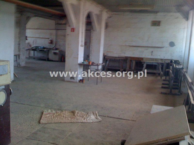 Lokal użytkowy na sprzedaż Biskupice  600m2 Foto 4