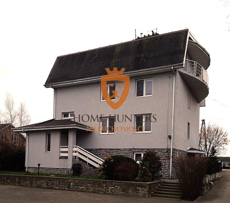 Dom na sprzedaż Koczargi Nowe, Warszawska  2600m2 Foto 1