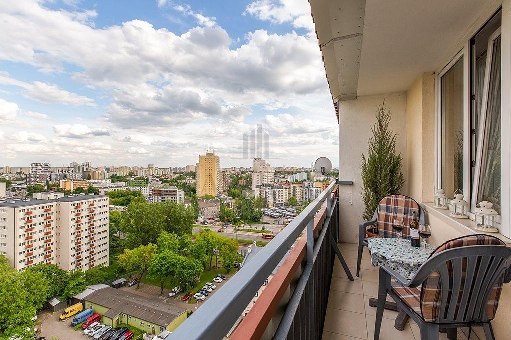 Mieszkanie trzypokojowe na sprzedaż Warszawa, Praga-Południe, Grochowska  61m2 Foto 3