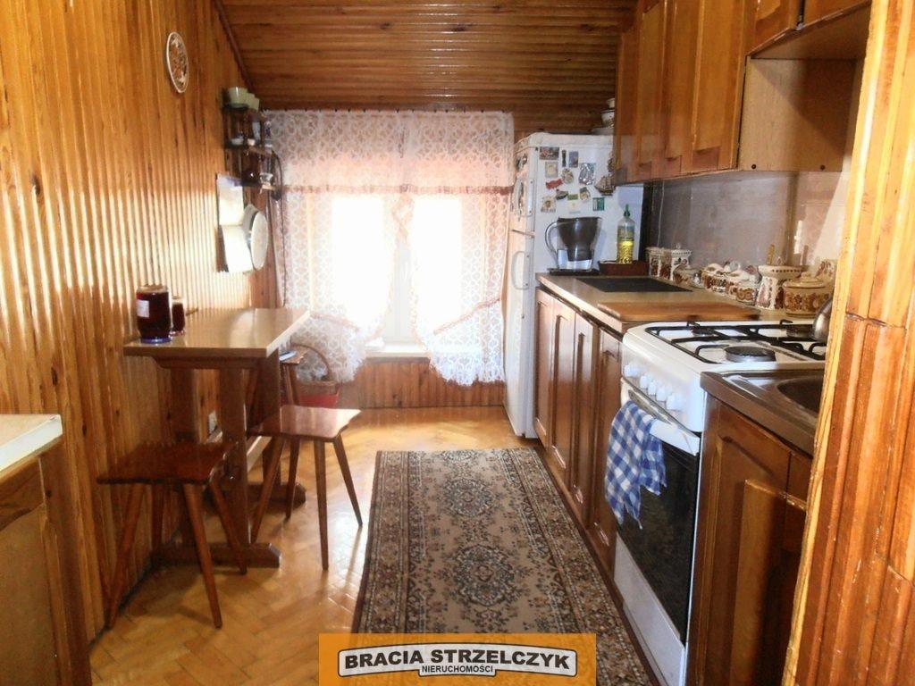 Mieszkanie dwupokojowe na sprzedaż Warszawa, Śródmieście, Świętojańska  49m2 Foto 4