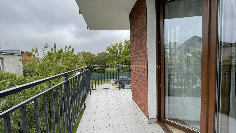 Mieszkanie dwupokojowe na wynajem Bydgoszcz, Czyżkówko  49m2 Foto 7