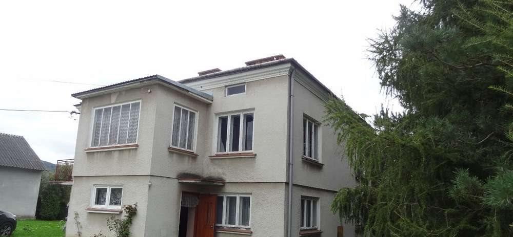 Dom na sprzedaż Dukla  160m2 Foto 1
