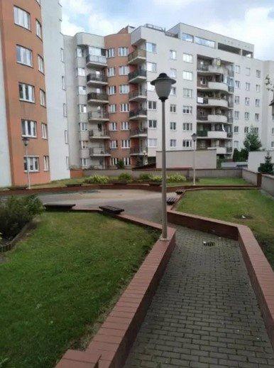 Mieszkanie dwupokojowe na sprzedaż Warszawa, Ursynów, Stryjeńskich  51m2 Foto 10
