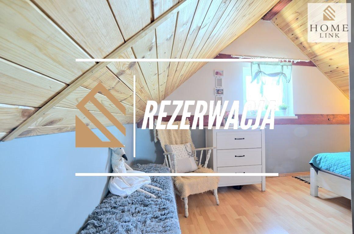 Dom na sprzedaż Marcinkowo  59m2 Foto 12