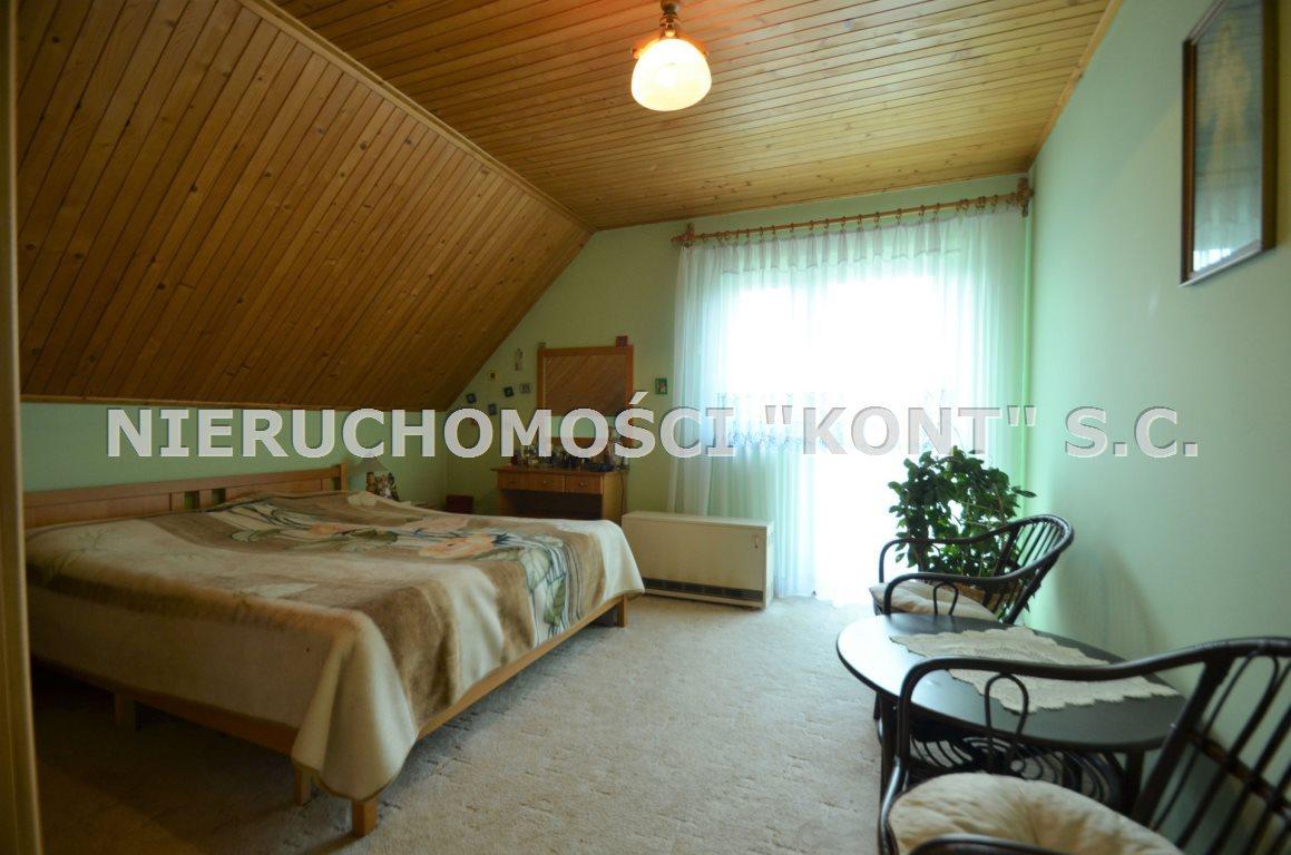 Dom na sprzedaż Bęczarka  150m2 Foto 12