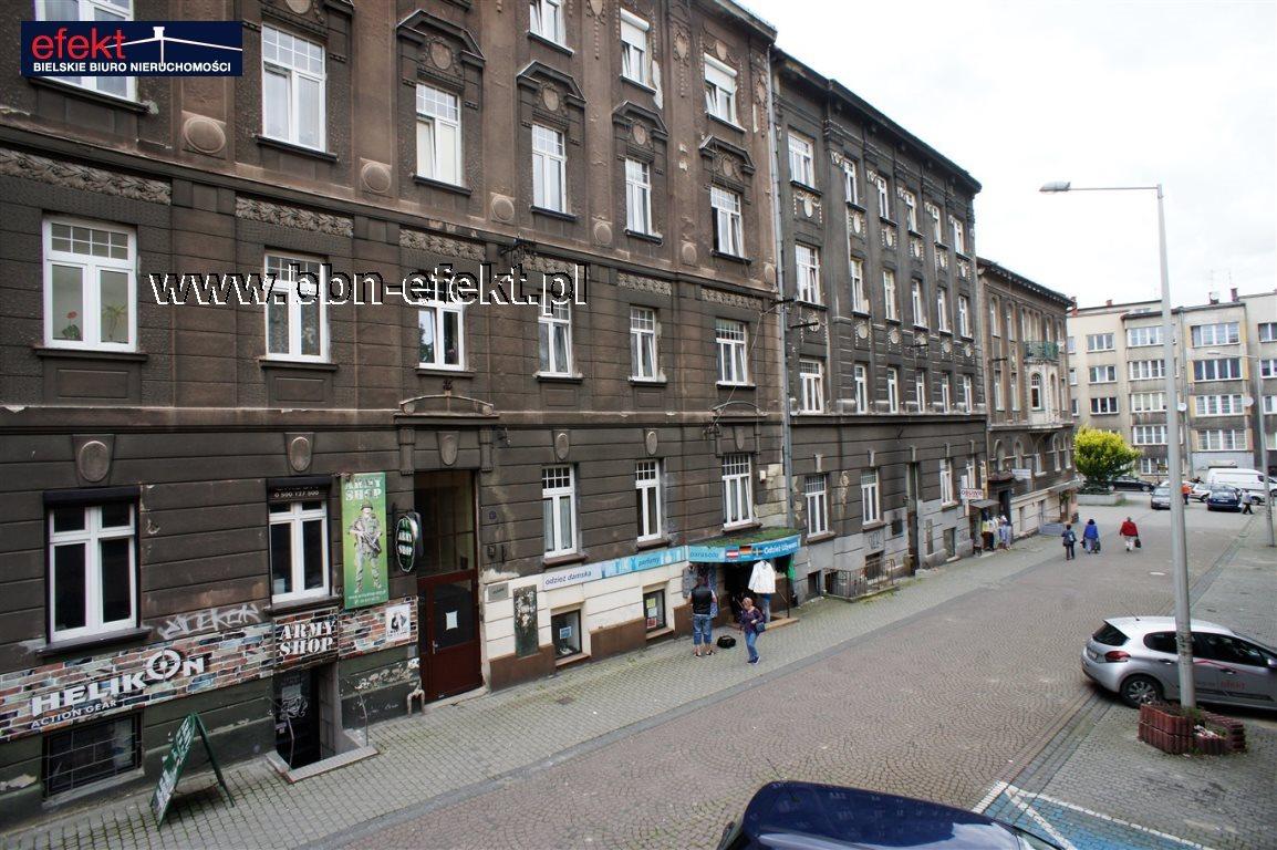 Lokal użytkowy na sprzedaż Bielsko-Biała, Centrum  42m2 Foto 7