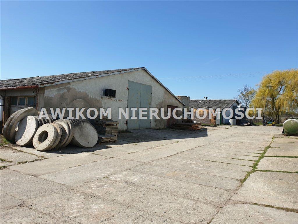 Lokal użytkowy na sprzedaż Teresin  6975m2 Foto 9