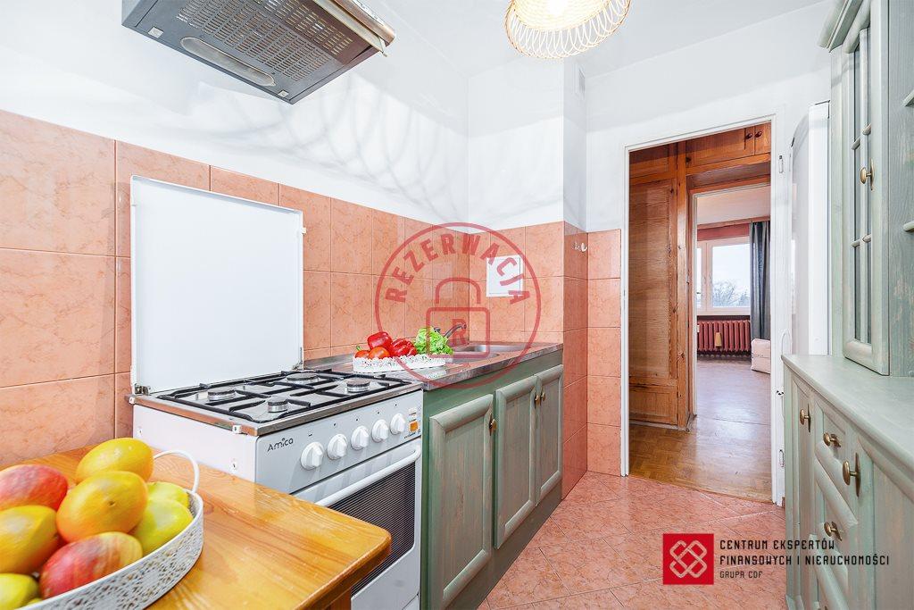 Mieszkanie trzypokojowe na sprzedaż Olsztyn, ks. Wacława Osińskiego  61m2 Foto 6