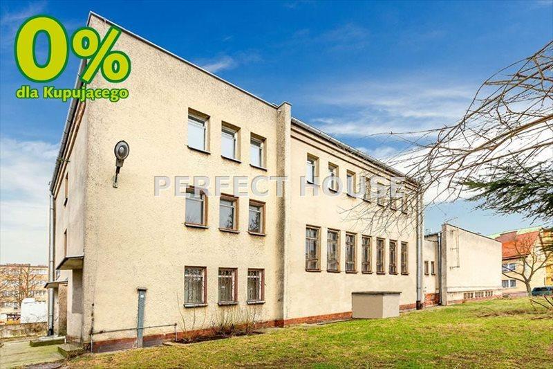 Lokal użytkowy na sprzedaż Łobez  1242m2 Foto 1