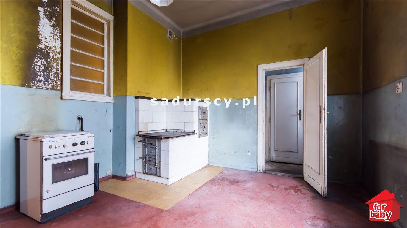 Mieszkanie trzypokojowe na sprzedaż Kraków, Stare Miasto, Kleparz, al. Słowackiego  111m2 Foto 6