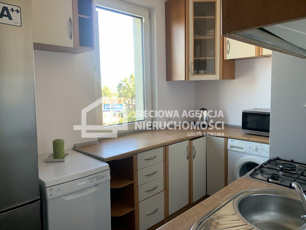 Mieszkanie dwupokojowe na sprzedaż Gdynia, Grabówek, Morska  47m2 Foto 6