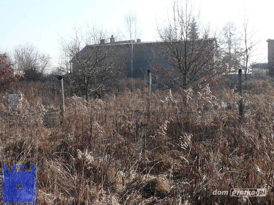 Działka budowlana na sprzedaż Gliwice, Żerniki, Działka Uzbrojona -Tarnogorska boczna  625m2 Foto 4