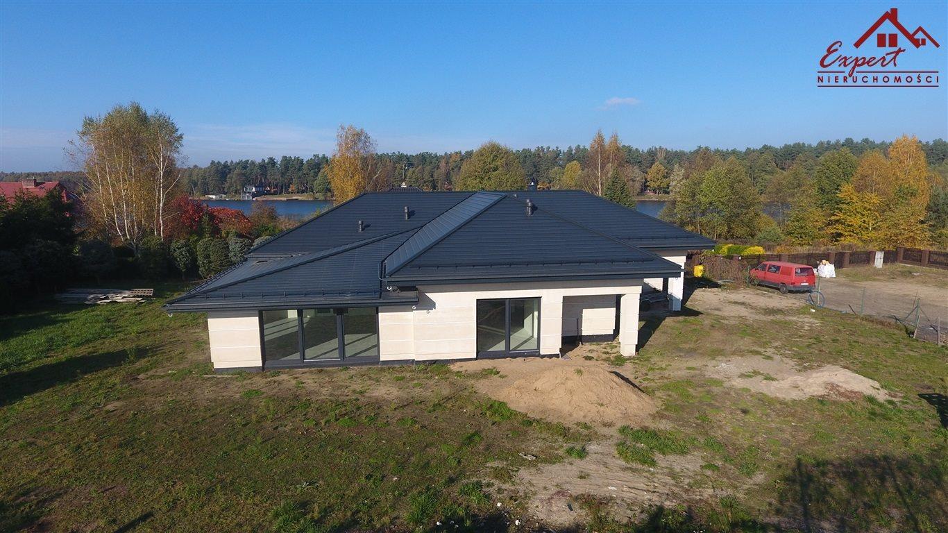 Dom na sprzedaż Ostróda, Lazurowa  246m2 Foto 4
