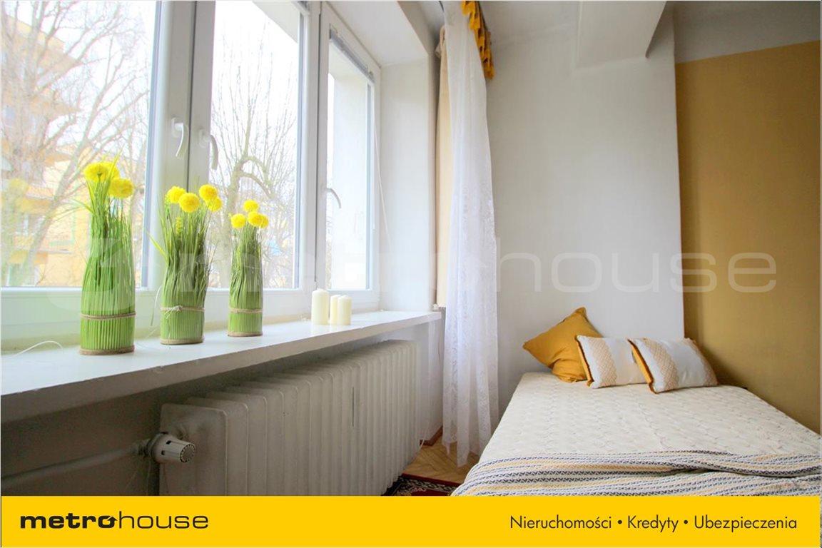 Mieszkanie dwupokojowe na sprzedaż Pabianice, Piaski, Dąbrowskiego  57m2 Foto 2
