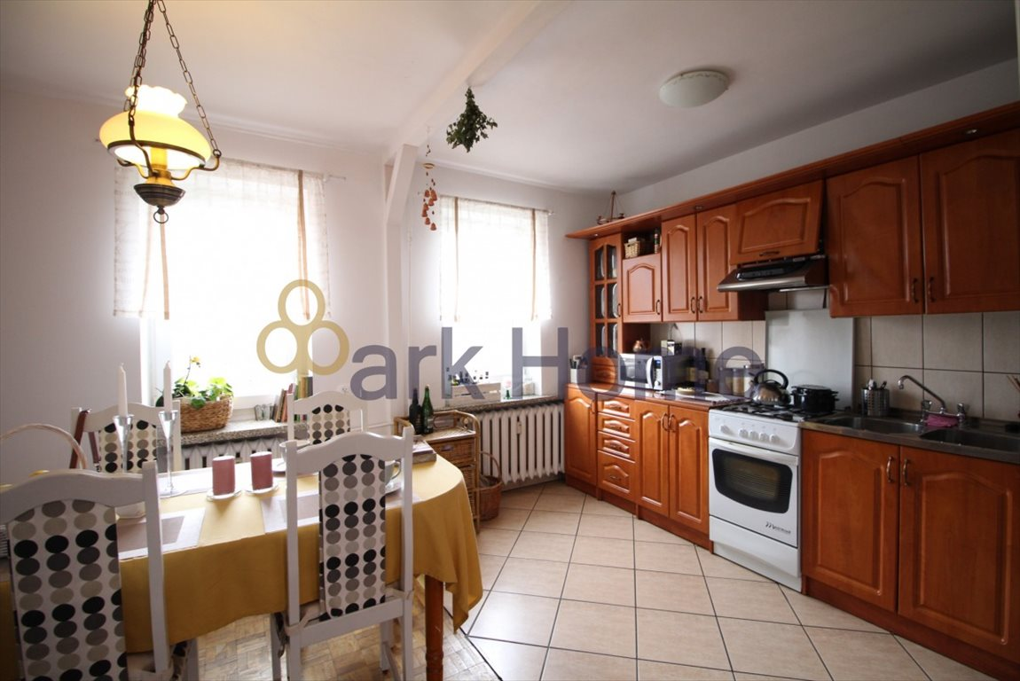 Mieszkanie czteropokojowe  na sprzedaż Leszno, Grunwald, Grunwaldzka  79m2 Foto 6