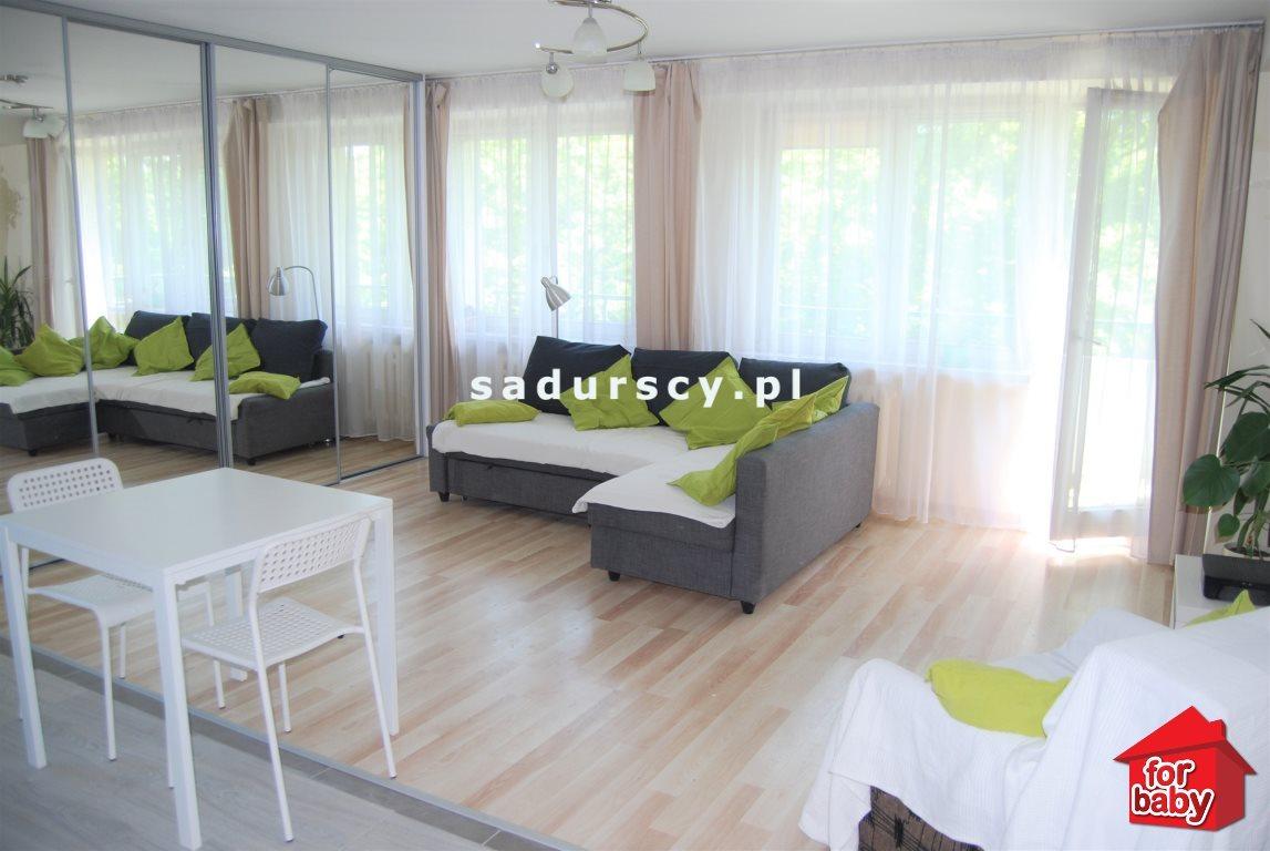 Mieszkanie trzypokojowe na sprzedaż Kraków, Grzegórzki, Grzegórzki, Aleja Pokoju  66m2 Foto 5