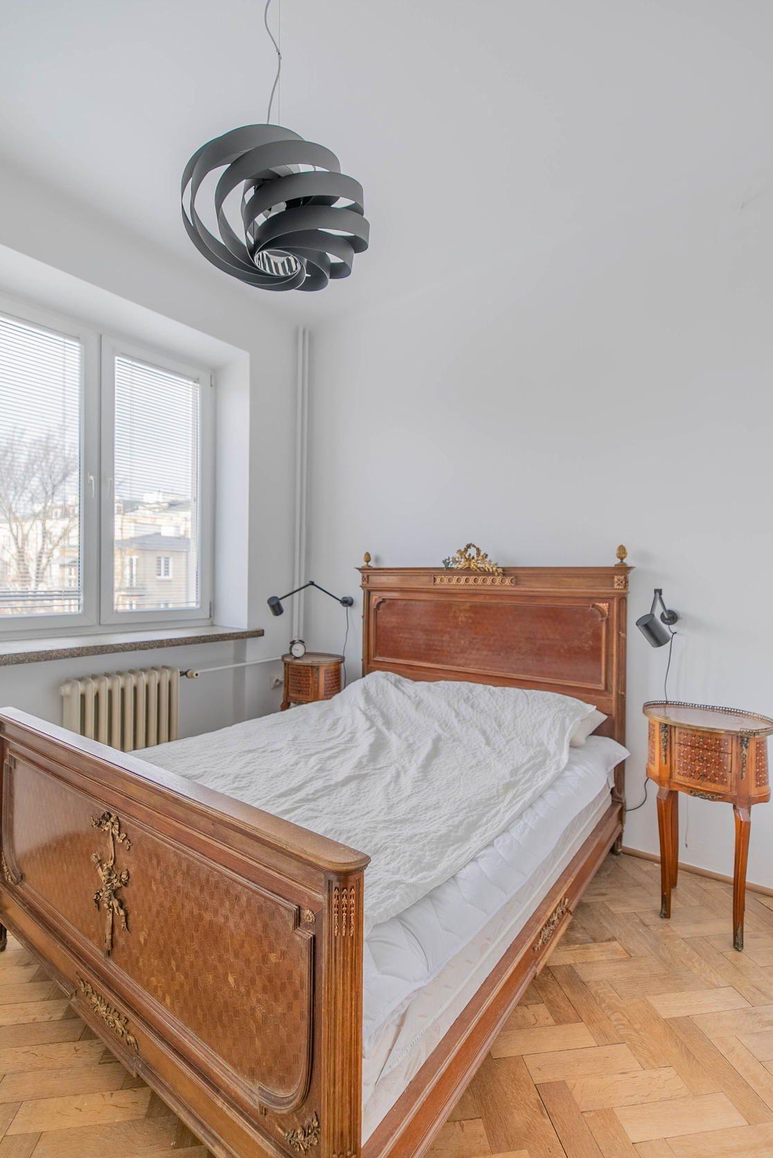 Mieszkanie dwupokojowe na wynajem Warszawa, Mokotów, Puławska 52  50m2 Foto 5