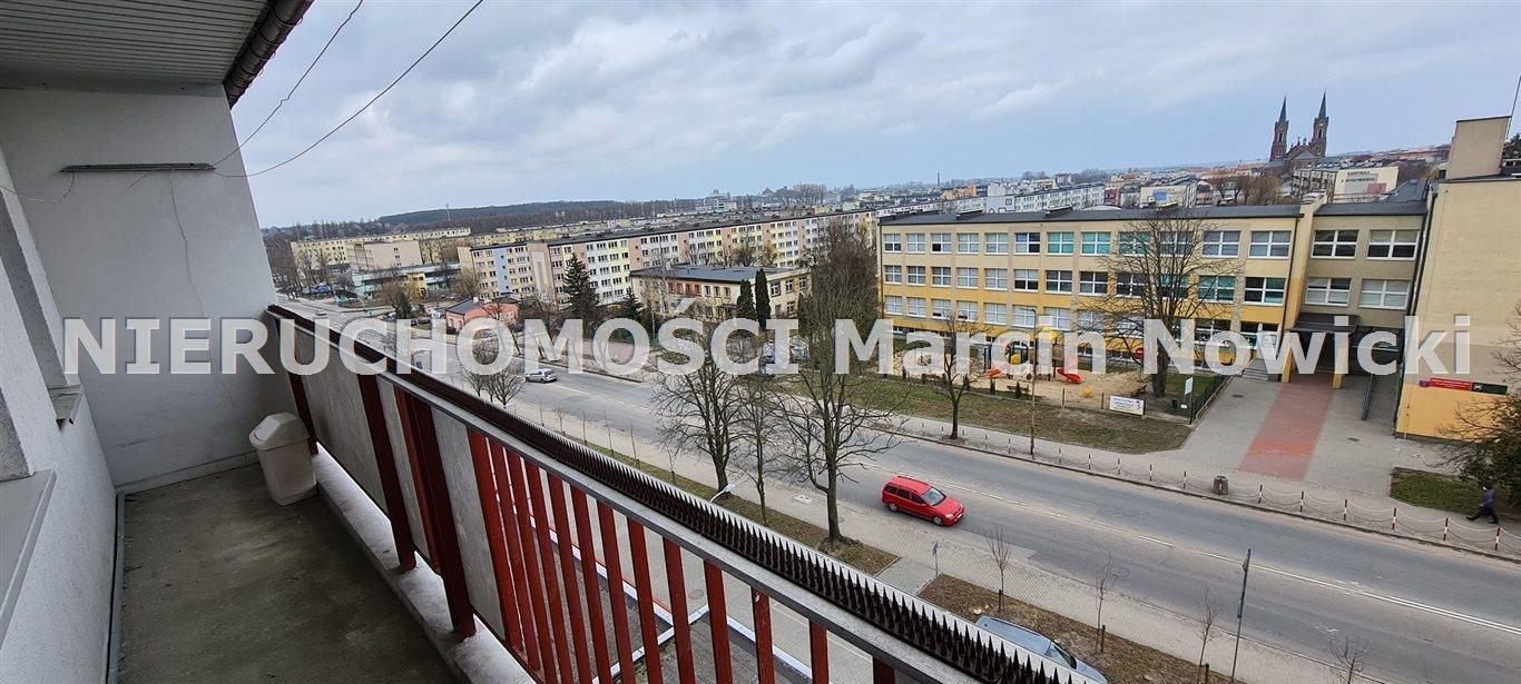 Mieszkanie dwupokojowe na wynajem Kutno, Wilcza  48m2 Foto 7