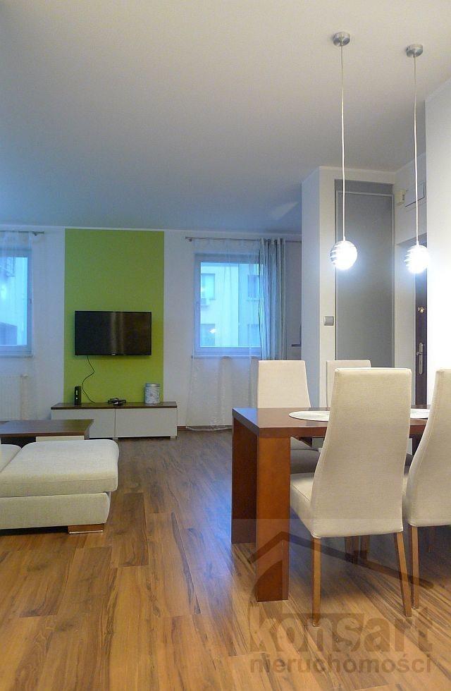 Mieszkanie dwupokojowe na wynajem Szczecin, Centrum, Targ Rybny  46m2 Foto 10