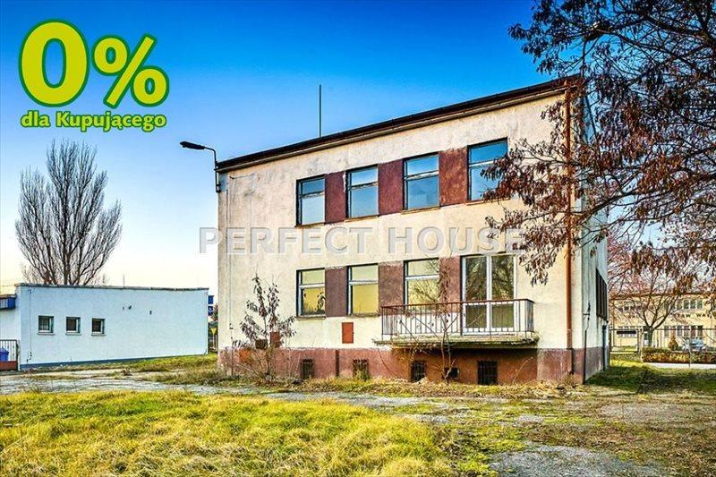 Lokal użytkowy na sprzedaż Siewierz  412m2 Foto 1