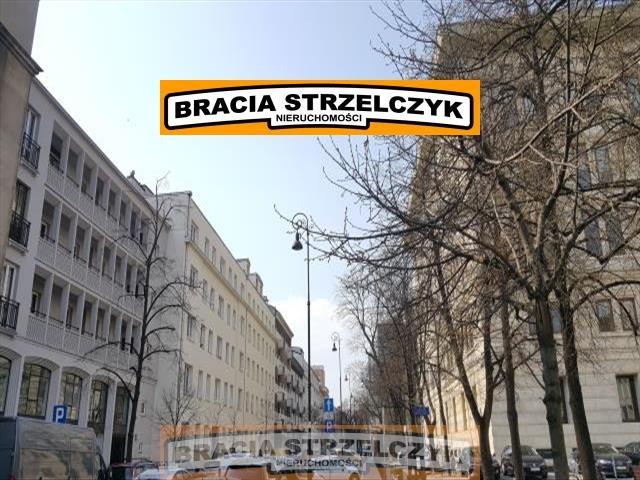 Lokal użytkowy na wynajem Warszawa, Śródmieście  48m2 Foto 1