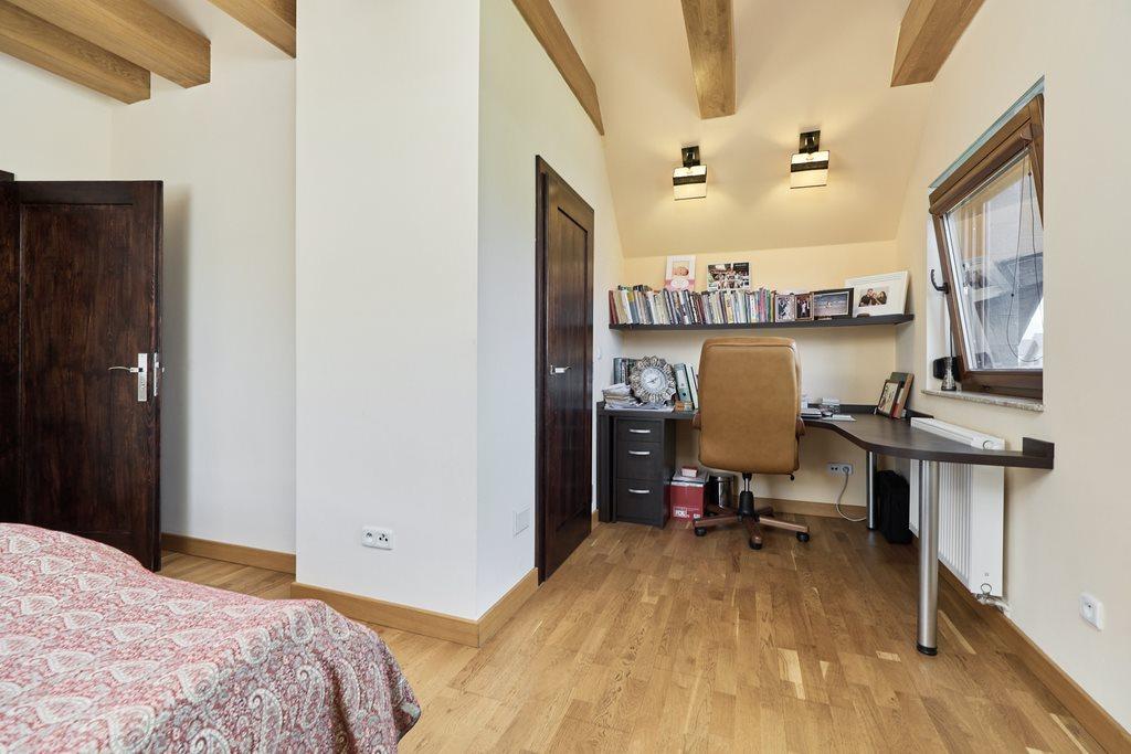 Dom na sprzedaż Wrocław, Jagodno, Jagodno, Buforowa  227m2 Foto 6