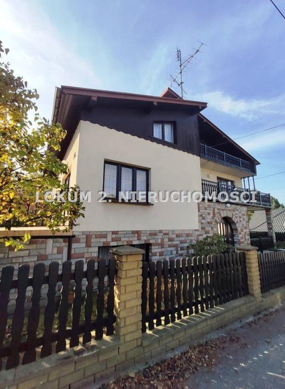 Dom na sprzedaż Jastrzębie-Zdrój, Zdrój  400m2 Foto 1