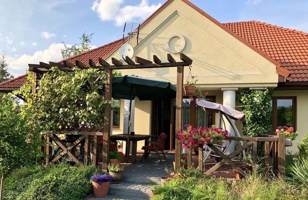 Dom na sprzedaż Chmielnik, Jarzebinowa  190m2 Foto 2