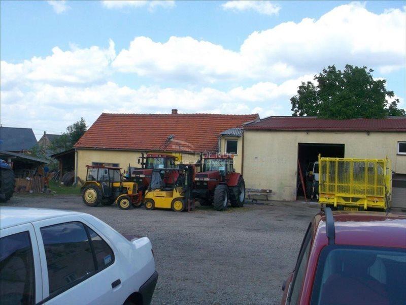 Lokal użytkowy na sprzedaż Kruszyn, Główna  800m2 Foto 7