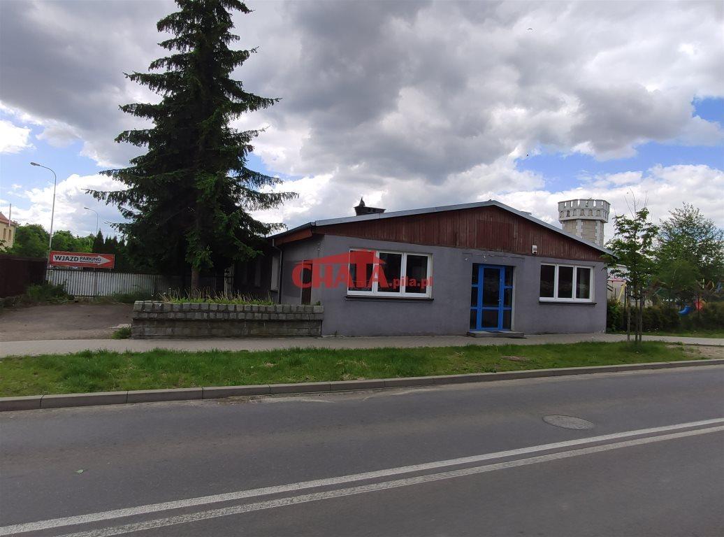 Lokal użytkowy na wynajem Piła, Górne  125m2 Foto 1
