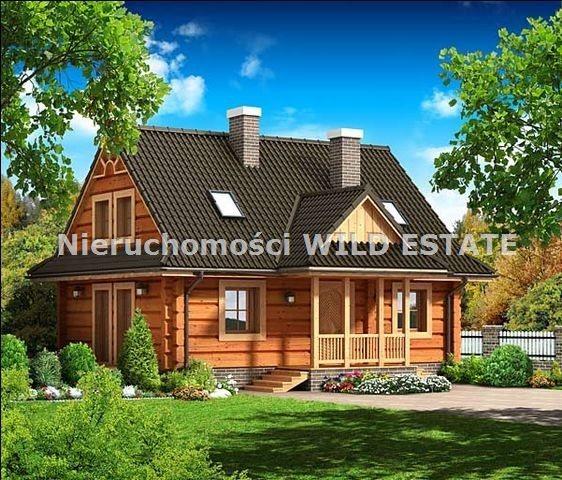 Działka budowlana na sprzedaż Ustrzyki dolne, Jureczkowa  17555m2 Foto 1