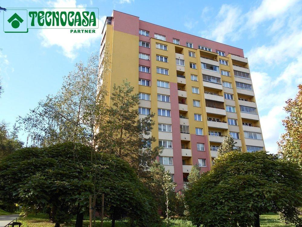 Mieszkanie trzypokojowe na sprzedaż Kraków, Bieżanów-Prokocim  61m2 Foto 1