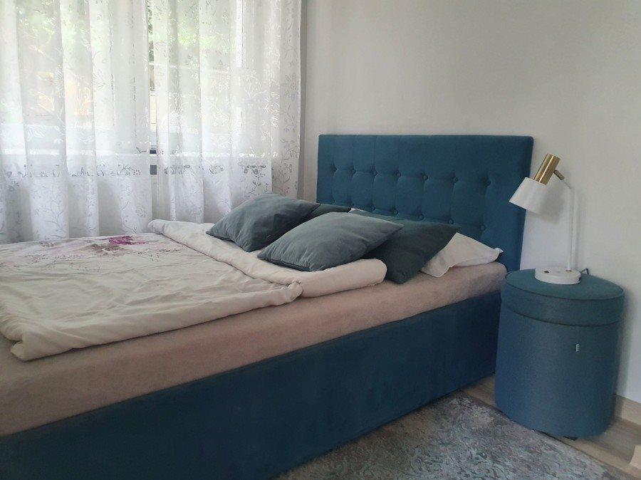 Mieszkanie dwupokojowe na sprzedaż Gdynia, Działki Leśne, Wolności  35m2 Foto 2