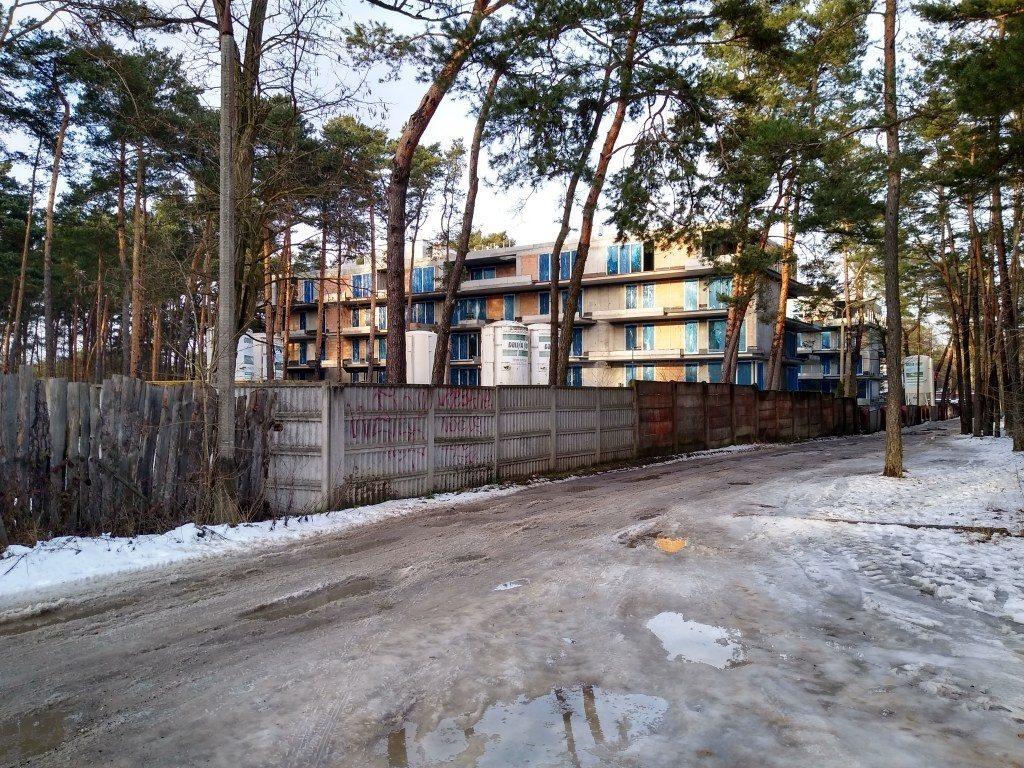 Mieszkanie trzypokojowe na sprzedaż Kielce, Baranówek  64m2 Foto 5